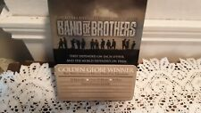 Tv Shows Dvds Box Set - Band Of Brothers - 10 Episodes - 6 Disc Set-Widescreen