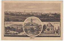 Zwischenkriegszeit (1918-39) Kleinformat Ansichtskarten aus Deutschland für Theater & Oper