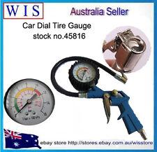 3 in 1 Tyre Inflator Gun,Tire Pressure Gauge,Tire Deflator,Tire Inflator-45816