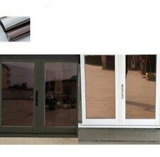 Adoeve Reflective Window Film Insulation Window Mirror Stickers UV Reflective...