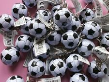 Football Keyrings X10 *Party bag Fillers*Prizes*