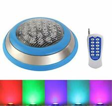 New listing Swimming Pool Light,54W Rgb Color Changing with Rf Remote 54.0 Watts