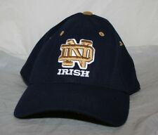 Lightly Used Top Of World NCAA NOTRE DAME Fighting Irish One Fit All Cap Hat