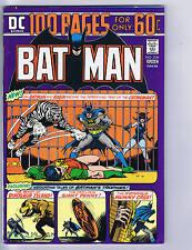 Batman #256 DC Pub 1974