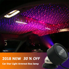 New listing New Led Star Night Lights Projector car interior decoration atmosphere light