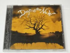 Days of the New by Days of the New CD 1998 Out Post Shelf in the Room