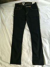 Carhartt Womens Jeans  Slim Straight Fit Size 2 X 32