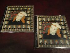 BRIAN ENO TAKING TIGER MOUNTAIN JAPAN REPLICA RARE DSD OBI CD PLAY 1 BACK UP 1