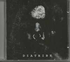 Blodulb Diatribe  FWP 028 CD Clean