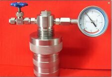 50ml Digestion high-pressure reactor &Hydrothermal  Synthesis Autoclave Reactor