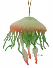 Free Shipping | Aaa 12820 Glow in the Dark Jellyfish - New in Package