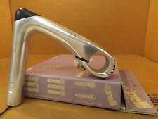 New-Old-Stock Cinelli 101 Silver Stem w/ 26.4 mm clamp (120 mm)