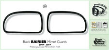 Buick RAINIER guards fit 2004 thru 2007