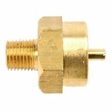 """Mr Heater Throwaway Cylinder Adapter 1  Female X 1/4 """" Mpt"""""""