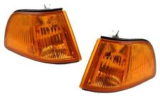 90-91 Honda Civic 3D TRUE JDM Amber Corner Park Lights