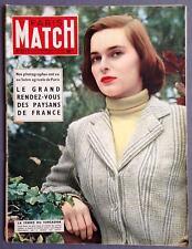 ►PM 311/1955-LUCIA BOSE-JEAN COCTEAU-JM THIBAULT-ROGER PIERRE-INGRID BERGMAN...