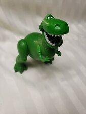 "Disney Pixar Toy Story 6"" H Rex Plastic Action Figure"