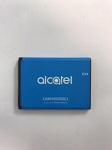 Genuine Original Alcatel CAB400000C1 Replacement Battery