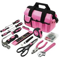 Allied Tools Home Project & Repair Tool Pink Set 49009