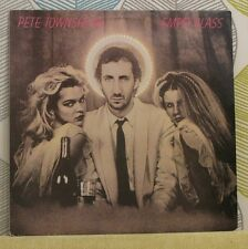 PETE TOWNSHEND - Empty Glass [Vinyl LP,1980] UK K 50699 Rock [The Who] *EXC