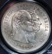 1900 Lafayette Silver Commemorative Silver Dollar PCGS MS64