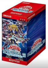 "Yugioh Cards ""Duelist Pack - Legend Duelist"" Booster Box (30 Pack) / Korean Ver"