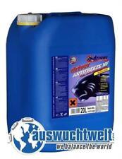 3x 20L Antifreeze Kühlerfrostschutz Konz. G11 Blau Langzeitkühlerfrostschutz