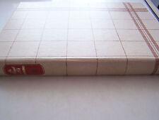 ENCYCLOPEDIE DE CUISINE , LES DOIGTS D ' OR VOLUME 3 . 235 PAGES EN TB ETAT .