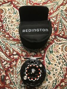 Redington 5/6 DRIFT  Click & Pawl Fly Reel