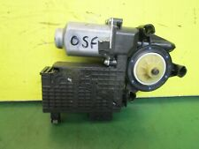 CITROEN C4 PICASSO MK1 (2006-11) OSF DRIVER FRONT WINDOW MOTOR 9682495780