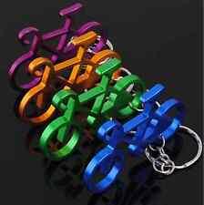 3D buntes Fahrrad-Motorrad-Schlüsselring-Ring Keychain Schlüsselfob-Geschenk