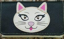 Case Cell Phone Holder Kitty Cat Joe Boxer Brand Gift Idea NEW NWT