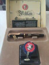 Pelikan m400 Brown Tortoise Fountain Pen