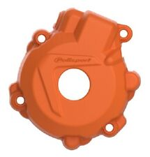 NEW Polisport Ignition Cover Protectors Orange KTM Freeride 2014-2016
