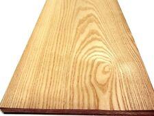 5 x ESCHE FURNIER echt Holz Dekor Furnierplatten Edelholz Design Starkfurnier