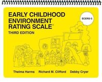 Early Childhood Environment Rating Scale (ECERS-3) by  Thelma Harms|Richard M…