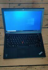 "Lenovo ThinkPad X240 12.5"" IPS - i5 275GB Crucial SSD - great condition"