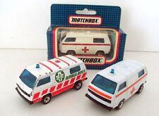 Matchbox Fahrzeugmarke MB Auto-& Verkehrsmodelle