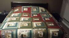 Handmade Coverlets