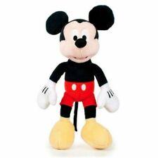 Disney Topolino Mickey Mouse Gigante Peluche 60cm