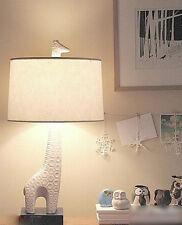 Modern Cute Giraffe Table Lamp Bedroom Desk Light Home Gift Lighting Cafe Gift