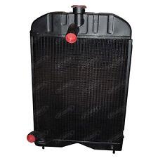 Massey Ferguson Radiator Fits 135 20 2135 1660499m92 194275m93