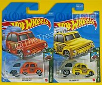 Hot Wheels 2021 - Lot of 2 - RV THERE YET - 2 Colors - H134