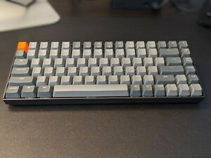 Keychron K2 Wireless Mechanical Keyboard (V2) Brown Switches