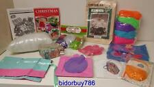 Arts And Crafts Sewing Knitting Childrens Crafts Job Lot