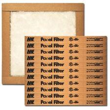 "Fiberglass 12"" X 12"" X 1"" Panel Filter- Equipment Protection"