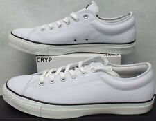 41a8d7570c19 ... CHUCK TAYLOR ALL STAR CT AS HI SHARK SKIN 155568F SZ 9.5.  51.99. New  Mens 11.5 Converse Cons CTS Canvas OX Low White Black 121663  65