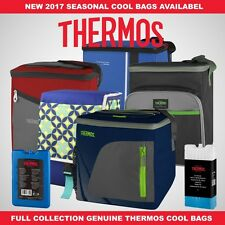 Thermos Insulated Cooler Cool Bag Cool Box Camping Food Storage