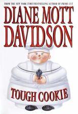 Tough Cookie Diane Mott Davidson Goldy Schultz Culinary Mystery Hardcover