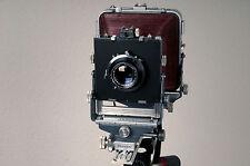 Plaubel Peco Junior mit M42! Rückteil  also digital nutzbar.  Bitte lesen !!